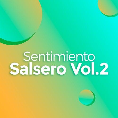 Sentimiento Salsero Vol.2 by Various Artists