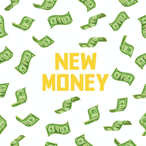New Money by Various Artists