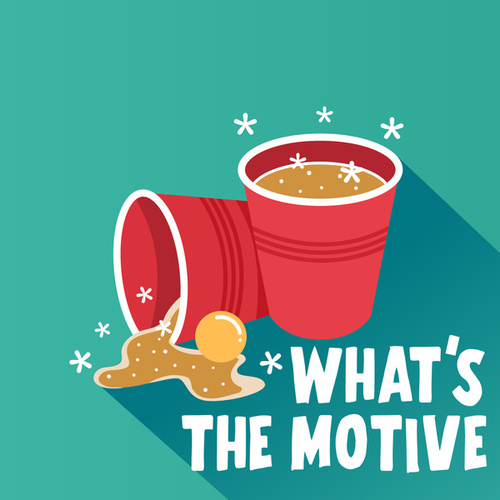 What's The Motive fra Various Artists