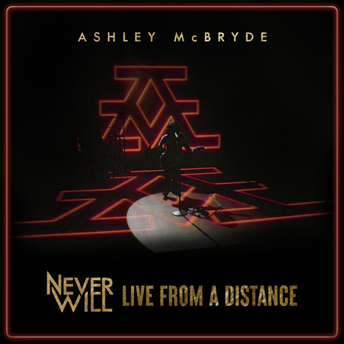 Velvet Red (Never Will: Live From A Distance) by Ashley McBryde