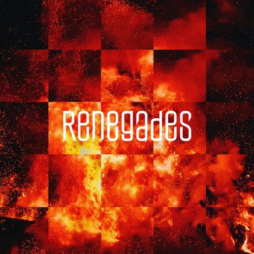 Renegades by ONE OK ROCK