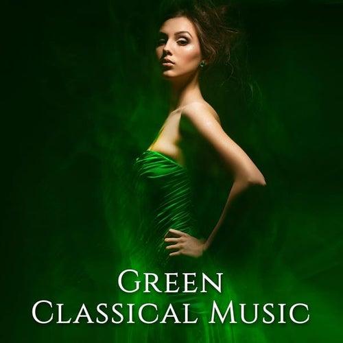 Green Classical Music de Various Artists
