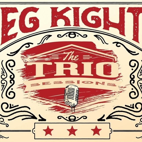 The Trio Sessions de E.G. Kight