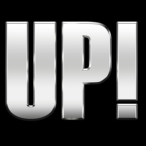 Up! by Hip Hop's Finest