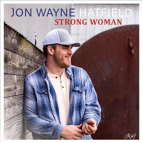 Strong Woman by Jon Wayne Hatfield