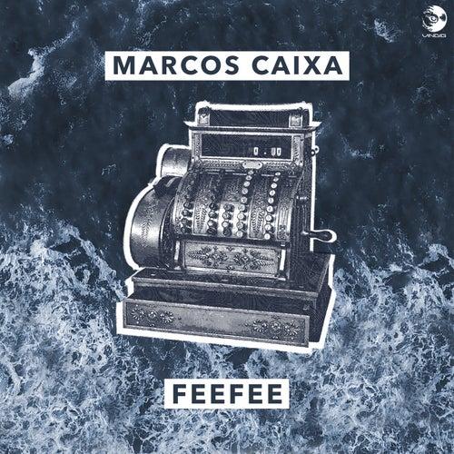 FeeFee by Marcos Caixa