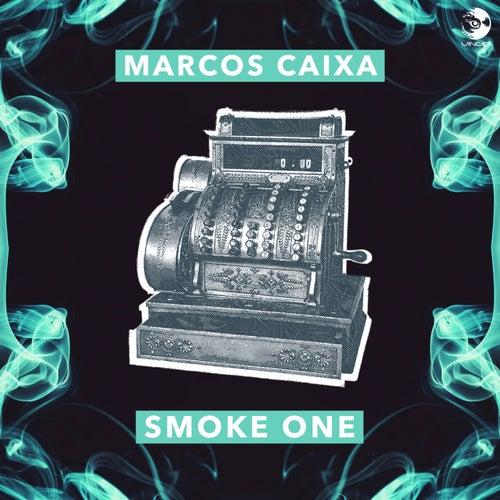 Smoke One by Marcos Caixa