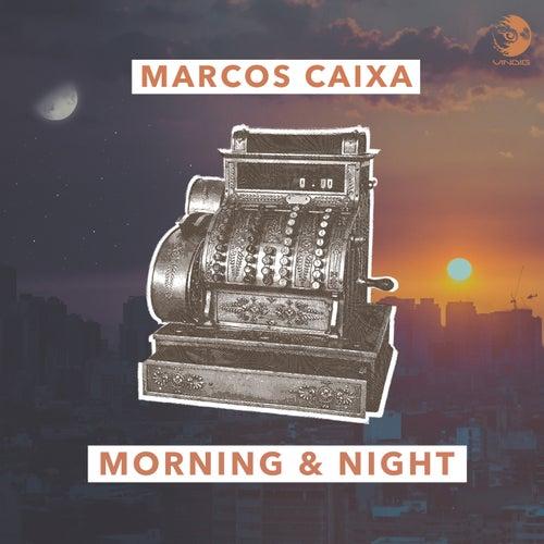 Morning & Night by Marcos Caixa