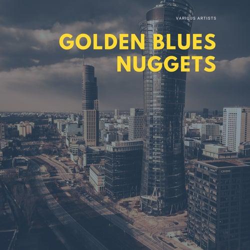 Golden Blues Nuggets de Various Artists