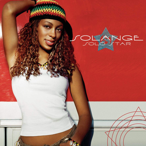 Solo Star by Solange