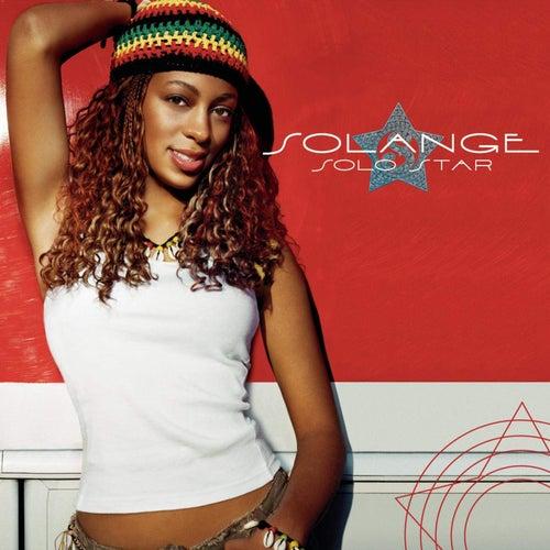 Solo Star fra Solange