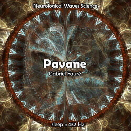Sleep :: Pavane :: 432Hz by Neurological Waves Science