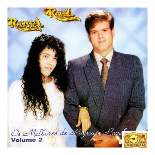 As Melhores de Rayssa e Ravel, Vol. 2 de Rayssa e Ravel