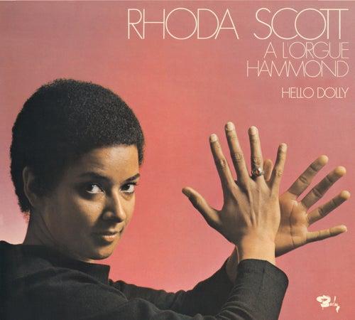 Hello Dolly de Rhoda Scott