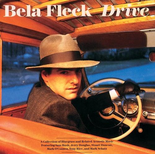 Drive fra Béla Fleck