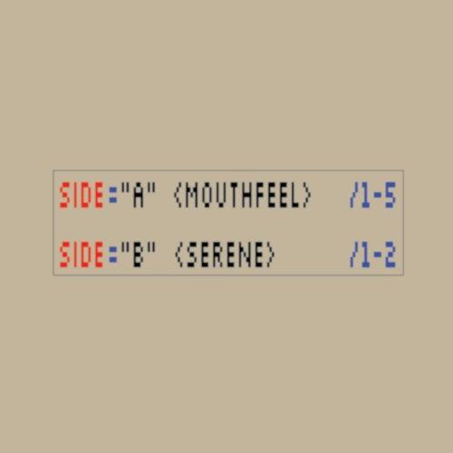 Mouthfeel / Serene by Sam Gendel