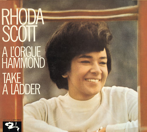 Take A Ladder de Rhoda Scott