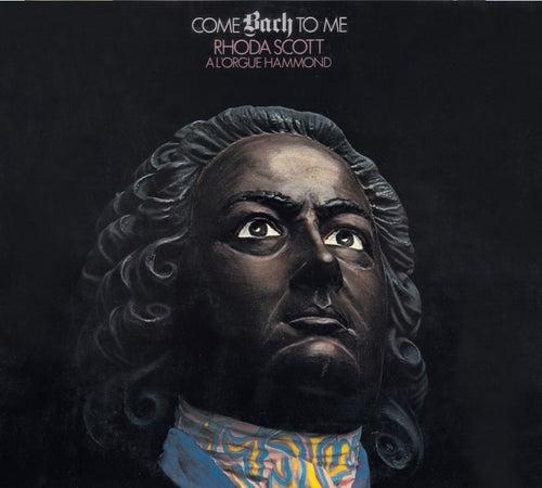 Come Bach To Me de Rhoda Scott