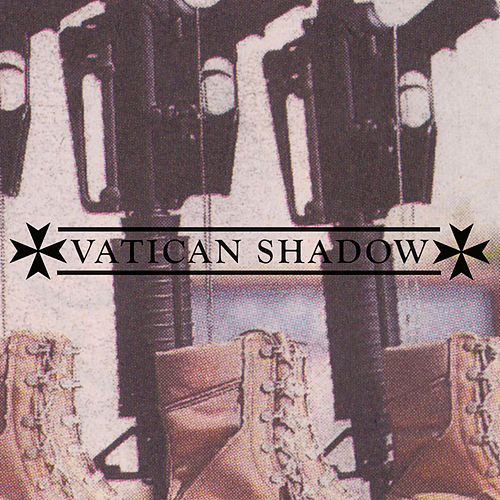 Kneel Before Religious Icons von Vatican Shadow