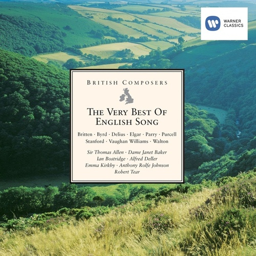 The Very Best of English Song de Various Artists