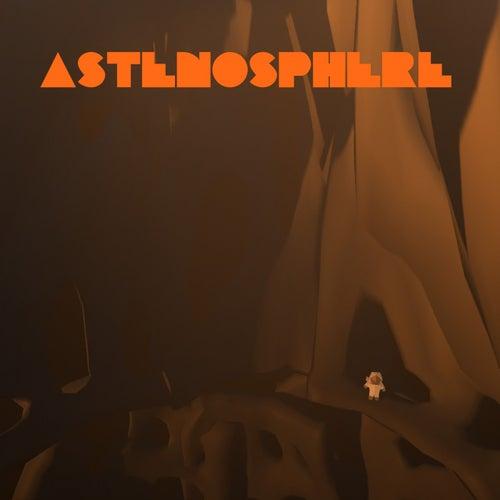 Asthenosphere by Léo-Paul Sévin