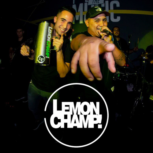 Lemonchamp by Lemon Champ