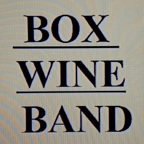 Tee Nah Nah fra Box Wine Band