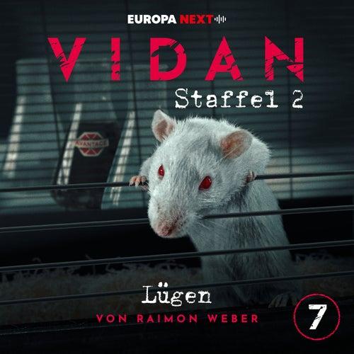 Staffel 2: Schrei nach Stille, Folge 7: Lügen von Vidan