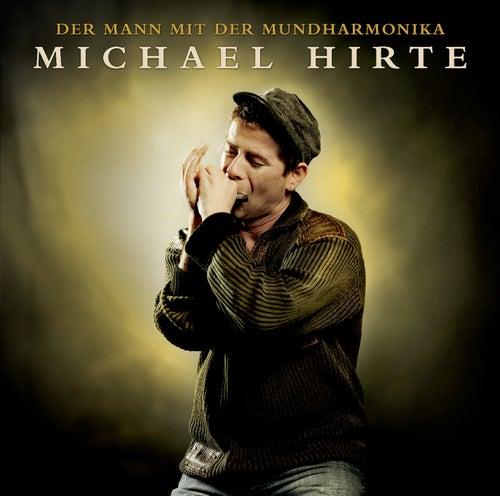 Der Mann mit der Mundharmonika von Michael Hirte