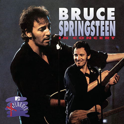 Bruce Sprinsteen In Concert - Unplugged de Bruce Springsteen