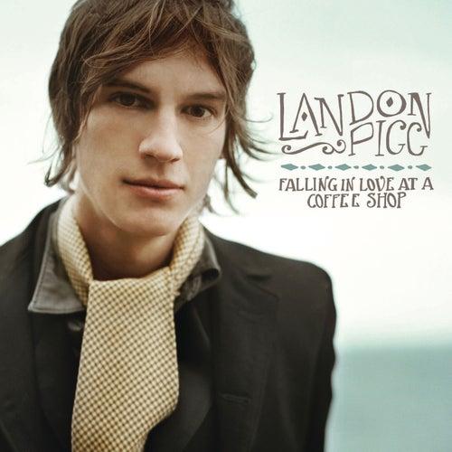 Falling In Love At A Coffee Shop de Landon Pigg
