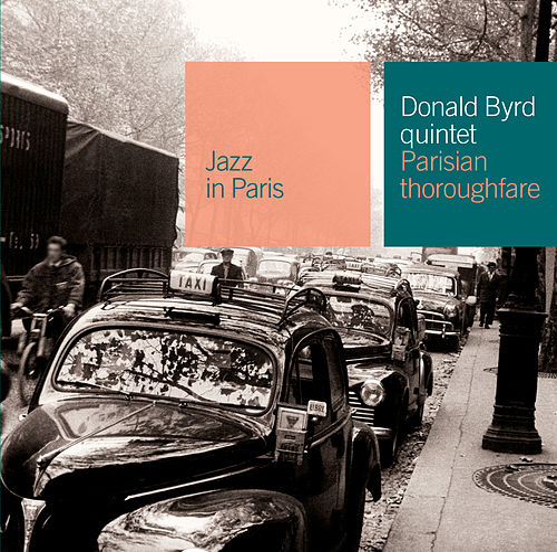 Parisian Thoroughfare de Donald Byrd