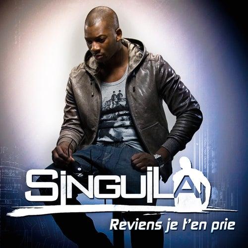 Reviens Je T'En Prie - Radio Edit de Singuila