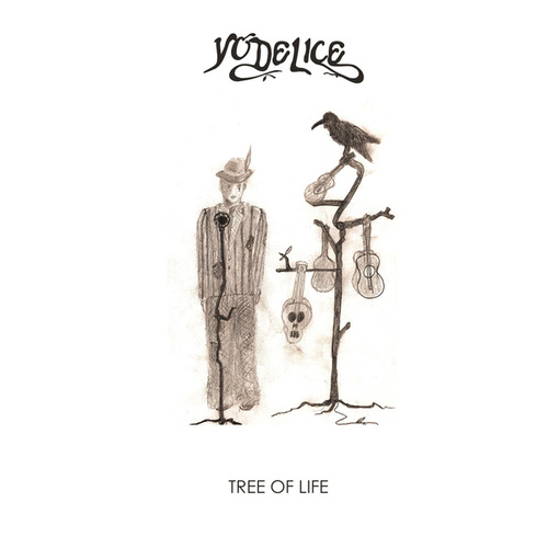 Tree Of Life von Yodelice