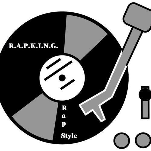 Rap Style von Rap King
