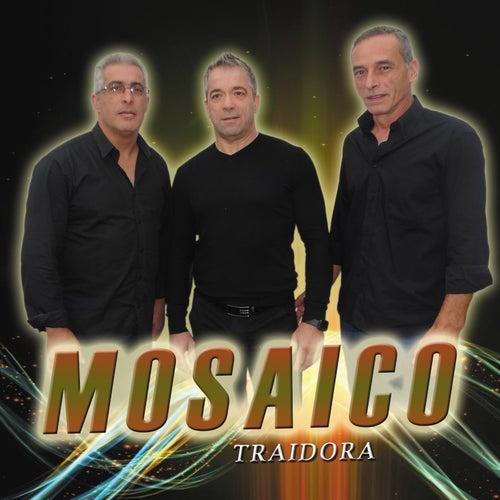 Banda Mosaico - Traidora (2021)