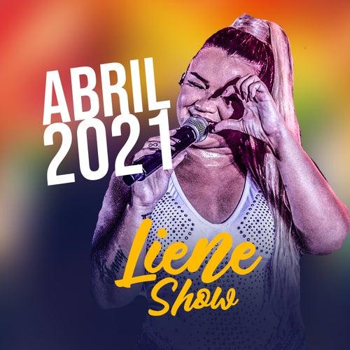 Abril 2021 de Liene Show