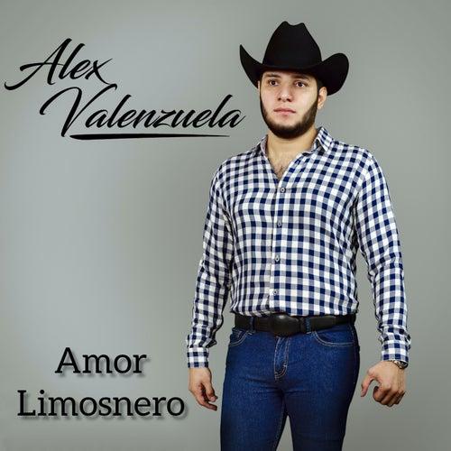 Amor Limosnero de Alex Valenzuela