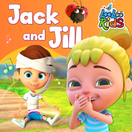 Jack and Jill by LooLoo Kids