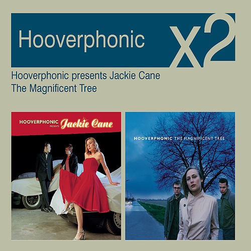 Hooverphonic Presents Jackie Cane/The Magnificent Tree von Hooverphonic