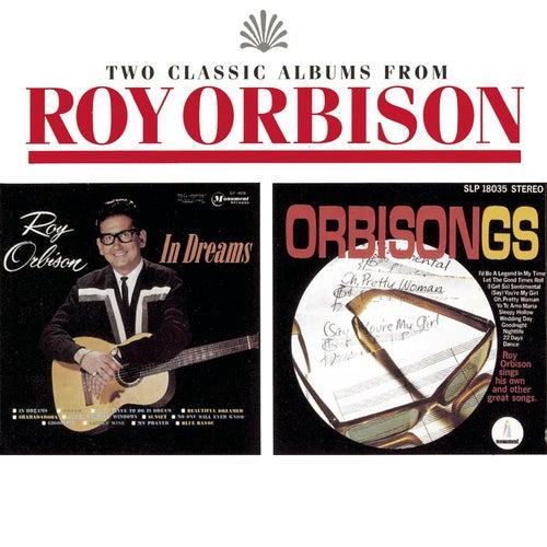 In Dreams - Orbisongs by Roy Orbison