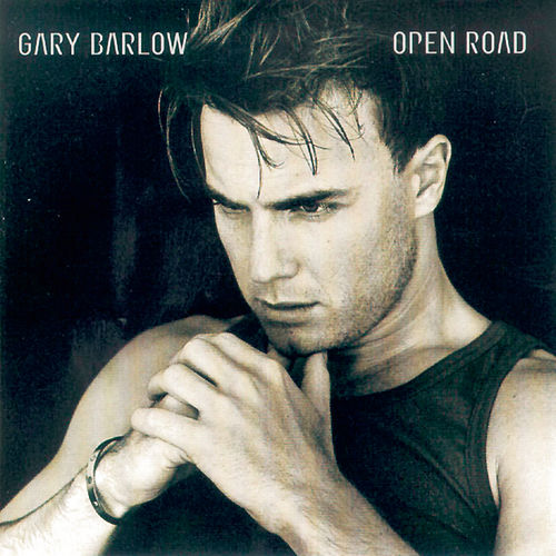 Open Road by Gary Barlow