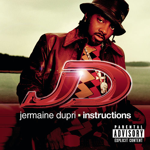 Instructions (Explicit Version) von Jermaine Dupri