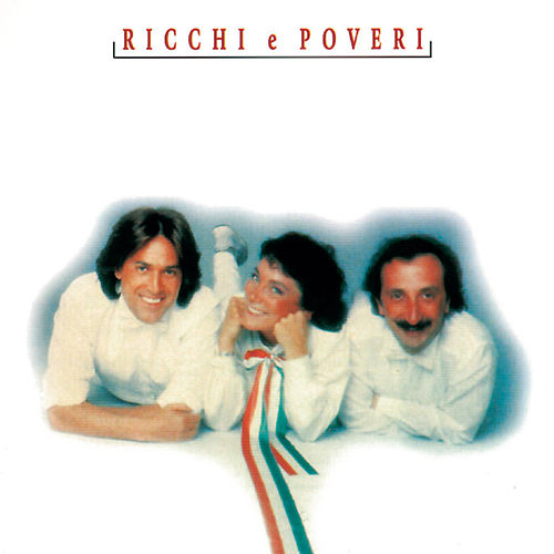The Collection de Ricchi E Poveri