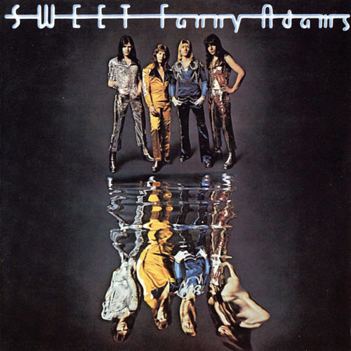 Sweet Fanny Adams by Sweet