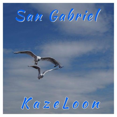 San Gabriel von Kazeloon (Original Hoodstar)