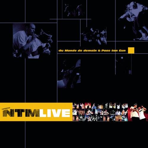 NTM Live de Suprême NTM