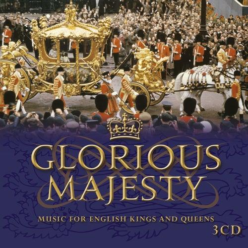 Glorious Majesty de Various Artists