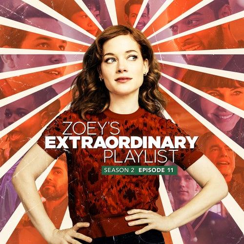 Zoey's Extraordinary Playlist: Season 2, Episode 11 (Music From the Original TV Series) de Cast  of Zoey's Extraordinary Playlist
