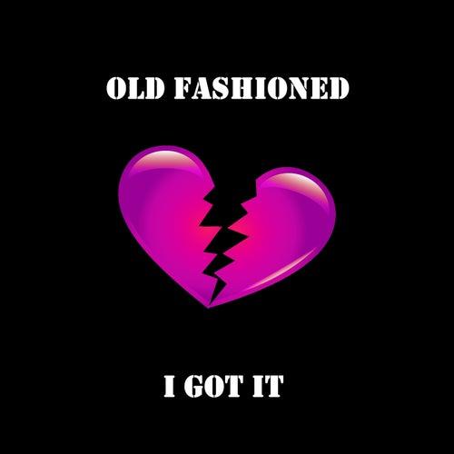 Old fashioned de Old Fashioned